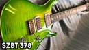 Quiet Funky Groove Backing Track in E minor | SZBT 378