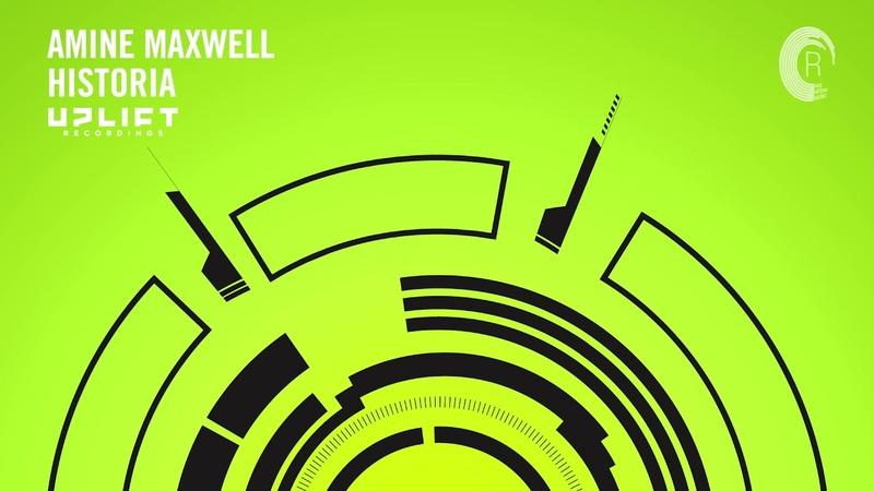 Amine Maxwell - Historia (Uplift Recordings) Extended