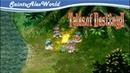 6| Tales of Destiny II (Eternia) PSX - Лес Искушения
