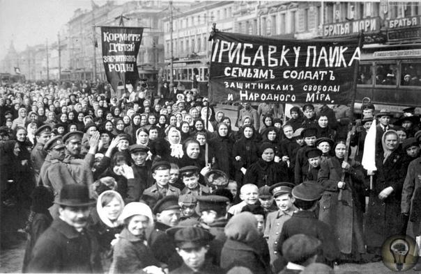 Финансовая катастрофа. Инфляция и продовольственный кризис 1917 г. Ч.-1 В 19101914 гг. в стране был принят ряд крупных программ, направленных на модернизацию армии и флота. Однако российское