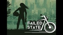 НЕСОСТОЯВШЕЕСЯ ГОСУДАРСТВО Failed State