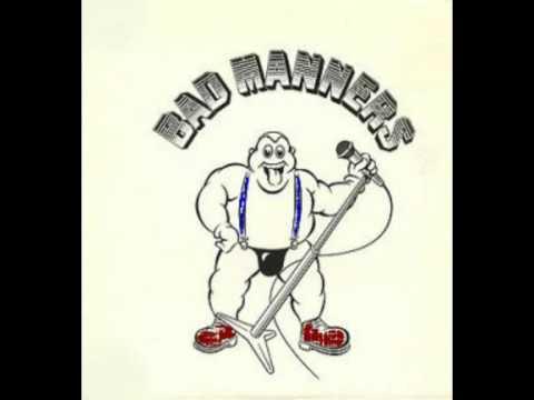 Bad Manners - Ne Ne Na Na Na Na Nu Nu