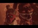 Пять ночей с Фредди 3 Another Five Nights песня на русском SFM-перевод sub Rus В Гостях У Faith