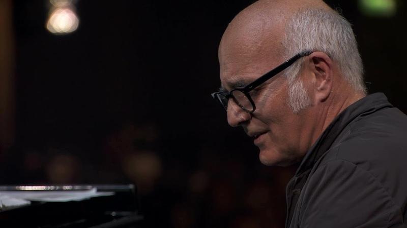 Ludovico Einaudi Fly Live at iTunes Festival 2013