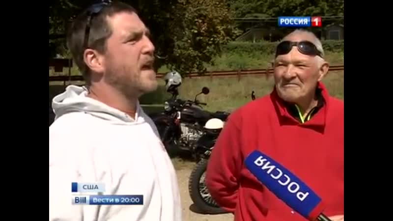 Американцы скупают Калашниковых и Уралы