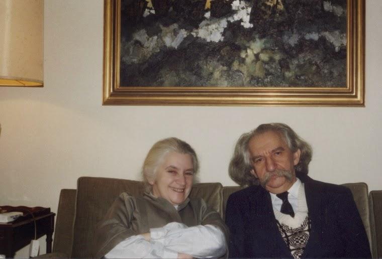 """Мая Халтурина о Заре Минц: """"Свет, который исходил от Зары, заполнял собою тартускую вселенную"""""""