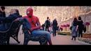 Человек-паук в России | Spider-man in Russia