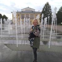 Виктория Маценко