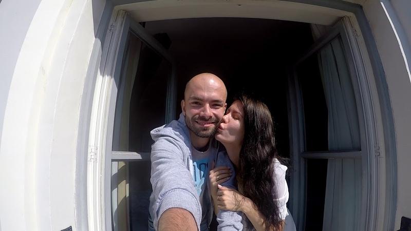 Honeymoon trip, Bruges, Mallorca magaswedding