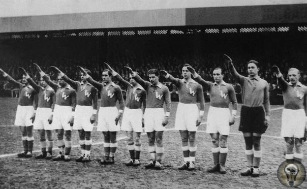 Футбол в Италии времен Бенито Муссолини В странах с тоталитарным режимом спорт ещё один инструмент идеологической подготовки «нового человека». Именно так использовали футбол в фашистской