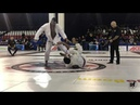 RICARDO EVANGELISTA vs VICTOR MARQUES FINAL ACBJJWORLD2019