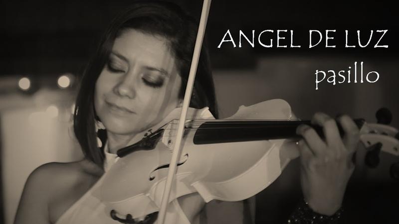 ANGEL DE LUZ (Pasillo) 💿 en Violín y Piano