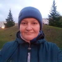 Анастасия Кайратова