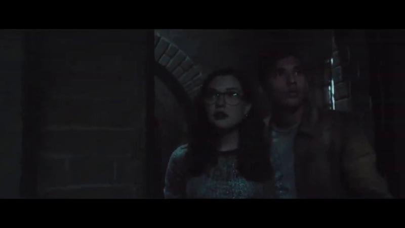Страшные истории для рассказа в темноте Scary Stories to Tell in the Dark 2019 Трейлер
