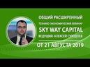 Всё самое актуальное и интересное в мире SkyWay 🚅 21 08 2019