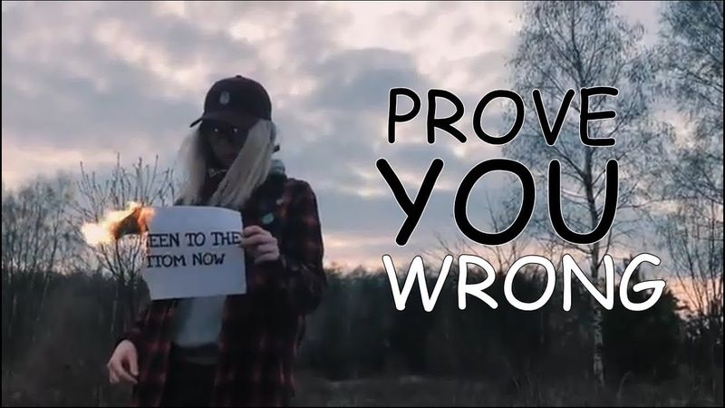 Prove You Wrong (Subtitulada-español) Lyric Video