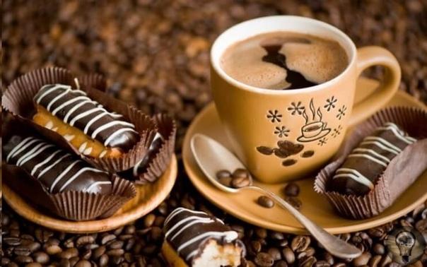Ученые заявляют, что 25 чашек кофе в день не навредят вашему сердцу
