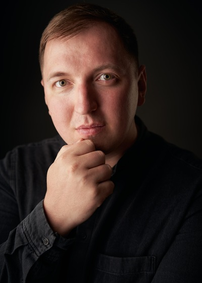 Алексей Казанцев, Новосибирск