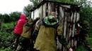 Как участники региональных команд «Молодежки ОНФ» помогают пострадавшим от паводка людям