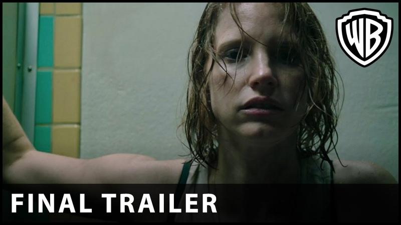 IT CHAPTER TWO Final Trailer Warner Bros UK