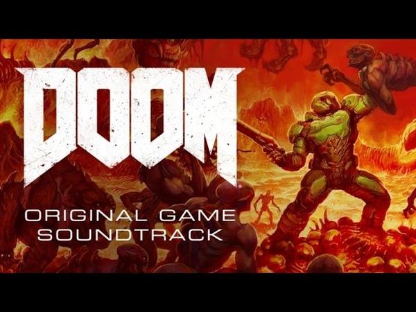 DOOM - Original Game Soundtrack - Mick Gordon id Software