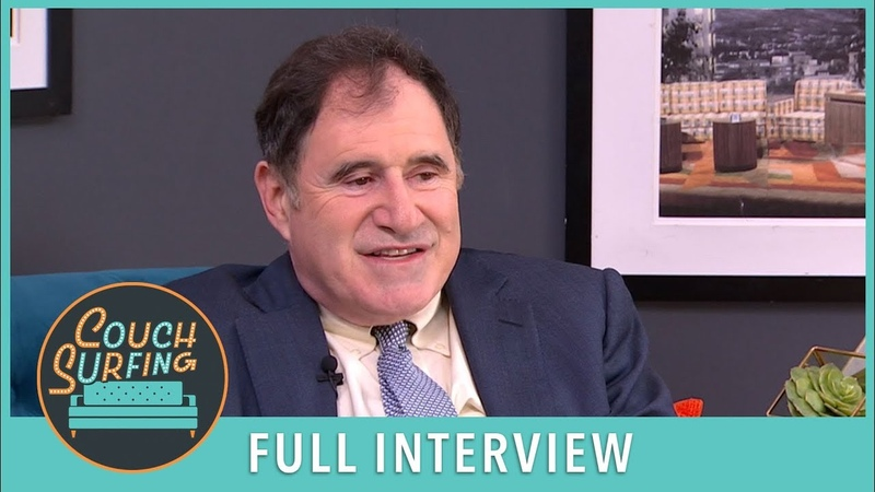 'Spin City' Star Richard Kind Looks Back On 'Inside Out', 'Brockmire' More | Entertainment Weekly