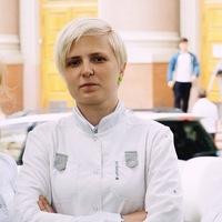 Альбина Яковлева