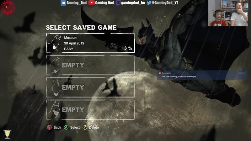 Batman: Arkham City GOTY edition 2