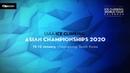 LAUNCH OF 2019 2020 UIAA ICE CLIMBING WORLD TOUR