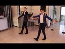 Татарский танец, ОГОНЬ @ainurdreq