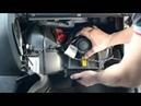 Чистка кондиционера испарителя ac system cleaning skoda octavia tour
