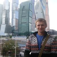 Анкета Григорий Казарин