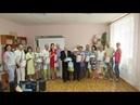 В центральной библиотеке г. Стаханова состоялось мероприятие «Под покровом Петра и Февроньи»