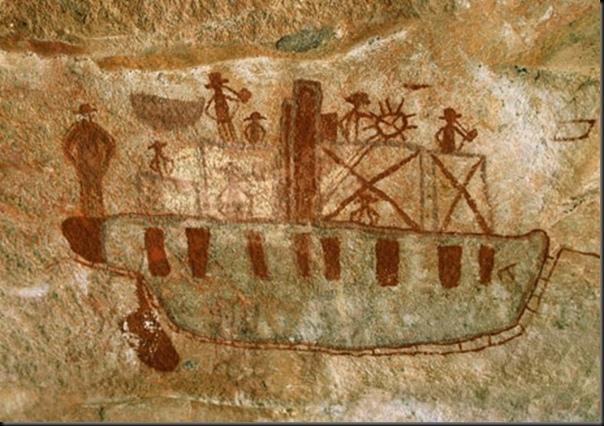 ИСКУССТВА И ПРОМЫСЛЫ АБОРИГЕНОВ АВСТРАЛИИ Аборигены Австралии одна из самых древних из живущих на Земле культур. И при этом - одна из наименее изученных. Английские завоеватели Австралии назвали