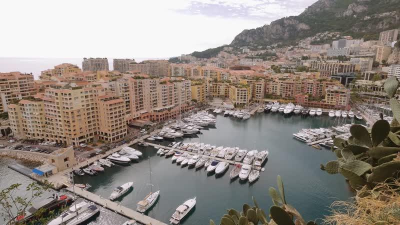 Монако - Монте-Карло - Monaco