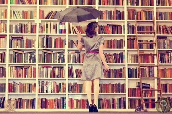 58 книг, которые научат тебя мыслить шире: