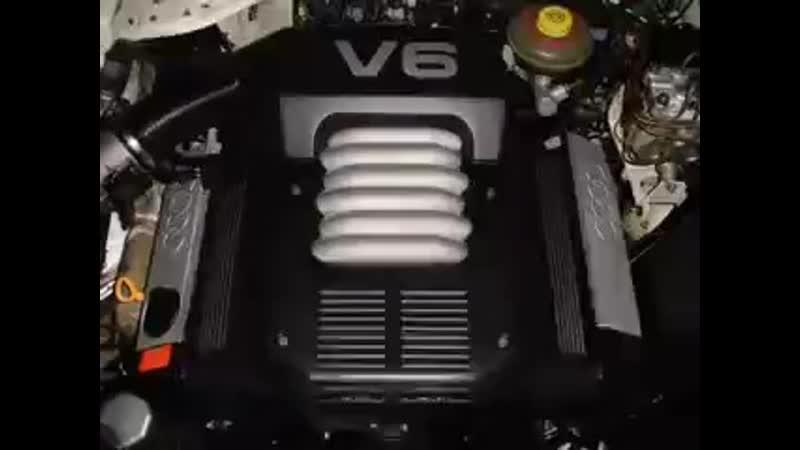 AUDI V6 2.8) (240p).mp4