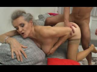 Порно ей 55 старая но секса хочется gilf granny birgitta k <><><>