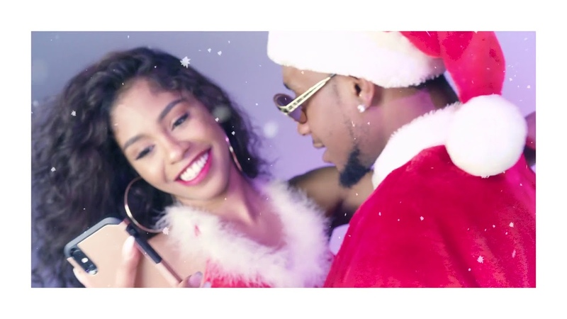 Slim Jxmmi, Rae Sremmurd Ear Drummers Nothing For Christmas (Official Video)