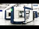 G350 Generation 2 Mold insert machining strategies Formeinsatz Zerspanstrategien