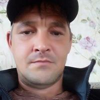 Анкета Алексей Романов