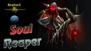 HoN replays - Soul_Reaper - Immortal - 🇻🇳 prince_n0mad Diamond II