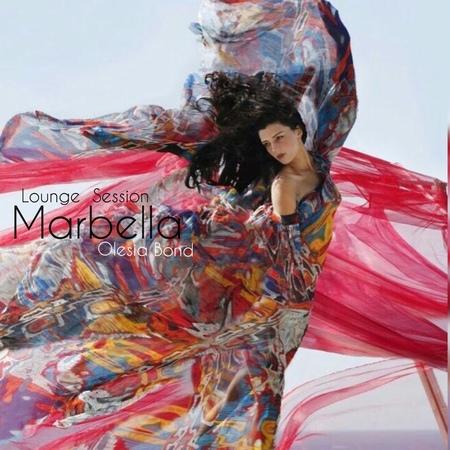 OLESIA BOND LOUNGE MARBELLA SESSION vol 05 26 06 19