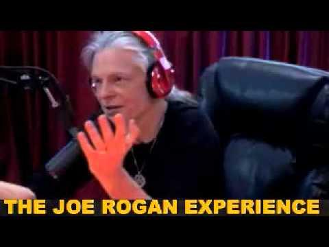 Joe Rogan Experience 359 Alex Grey