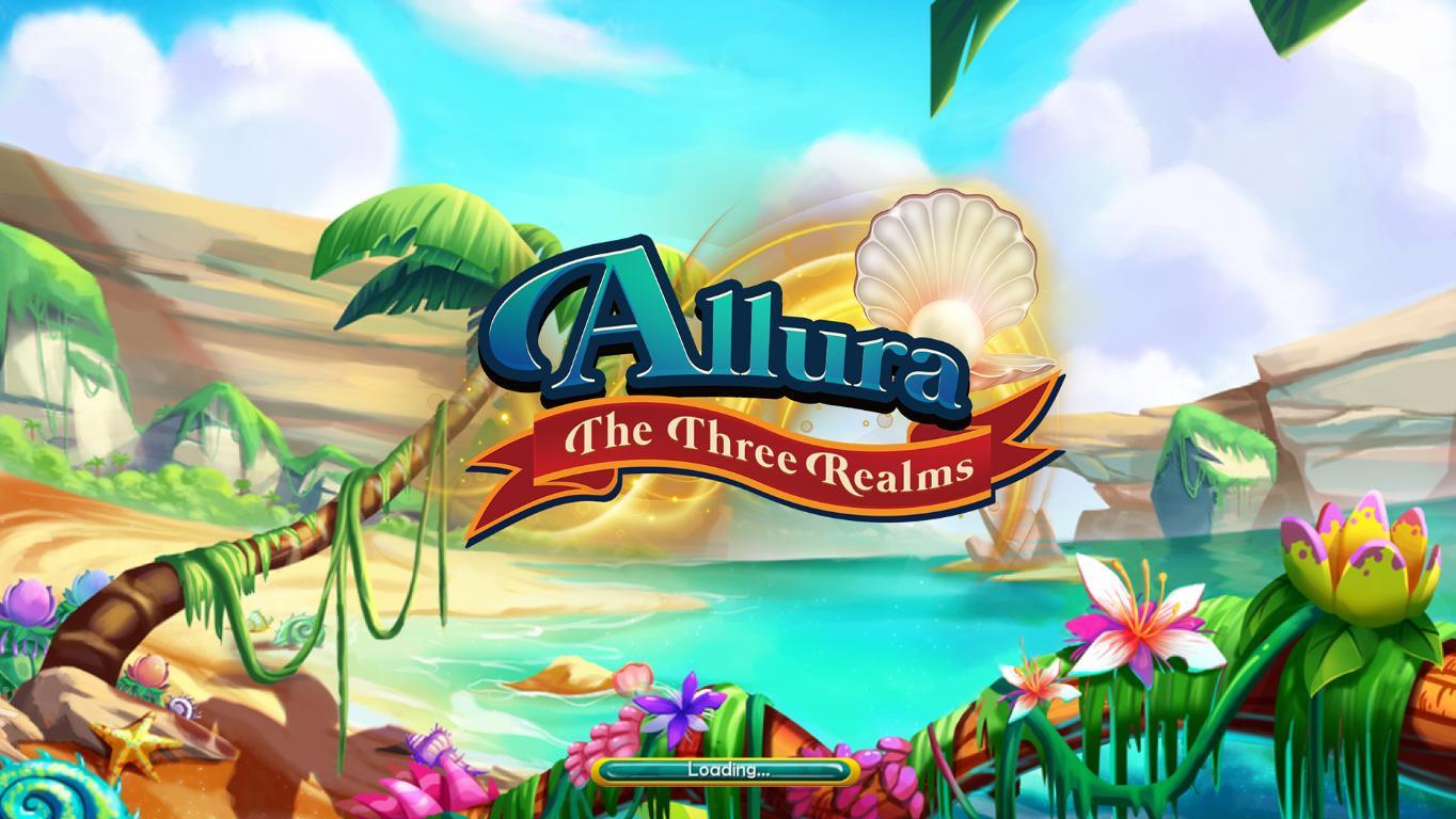 Аллура 2: Три Королевства | Allura 2: The Three Realms (En)