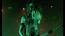 EVIL INVADERS Among The Depths Of Sanity Live Napalm Records
