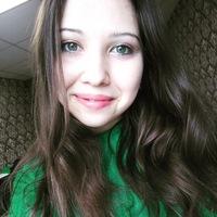 Оля Нестерова