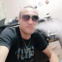 Максим Ягодин