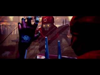 Apex legends season 4 trailer — assimilation