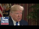 Exclusive Interview: Trump sits down with Tucker Carlson in Japan